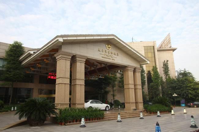 成都酒店beplay体育官网下载app案例