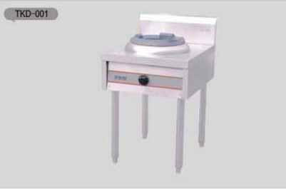 甘孜州炉灶设备-单炒灶